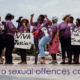 sexual offences courts officially signed into regulation.